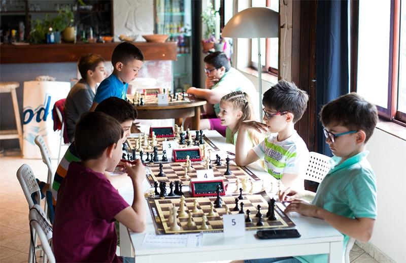 IБезплатни уроци по шах се провеждат в Павликени