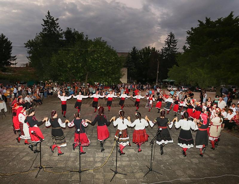 IС пищен концерт-спектакъл с. Караисен чества 153 години от първата битка на четата на Хаджи Димитър и Стефан Караджа